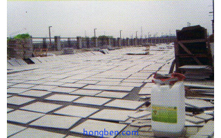 Shanghai Xinpu River External Wall Protection Project